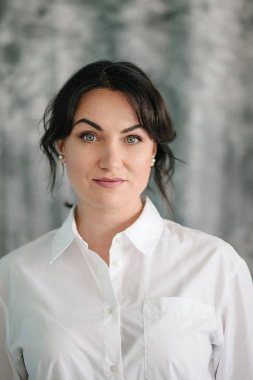 Психолог Анна Просветова