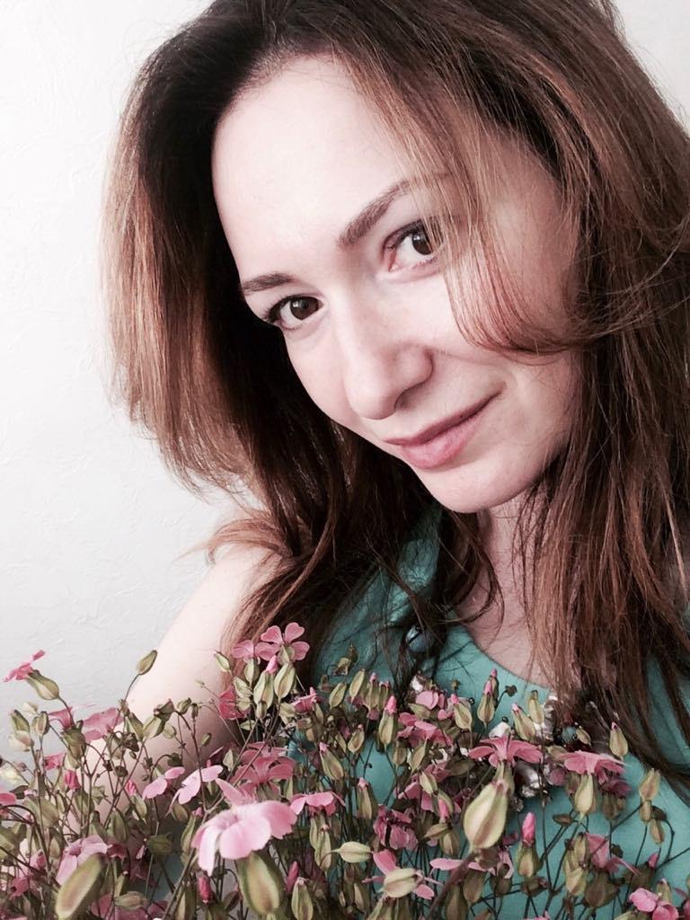 Анна Рахимова