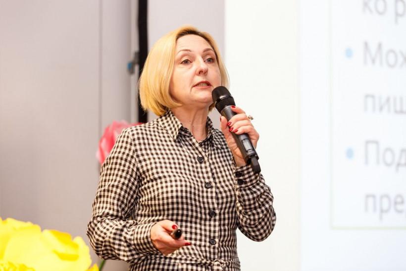 Шарикадзе Елена Викторовна.