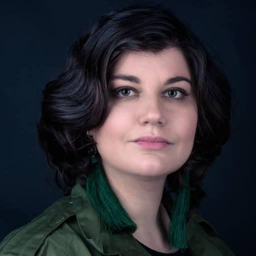 Алина Фаркаш - журналист о сексуальном насилии