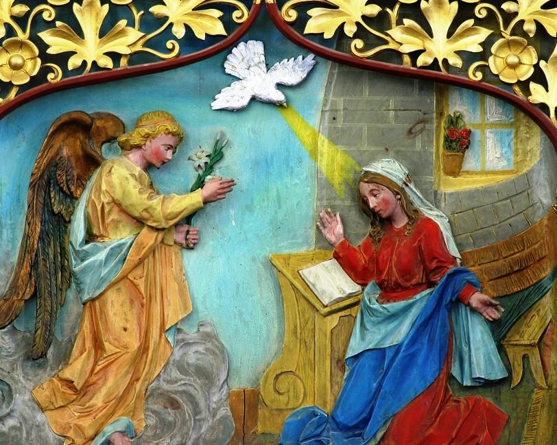 Благовещенье и его традиции