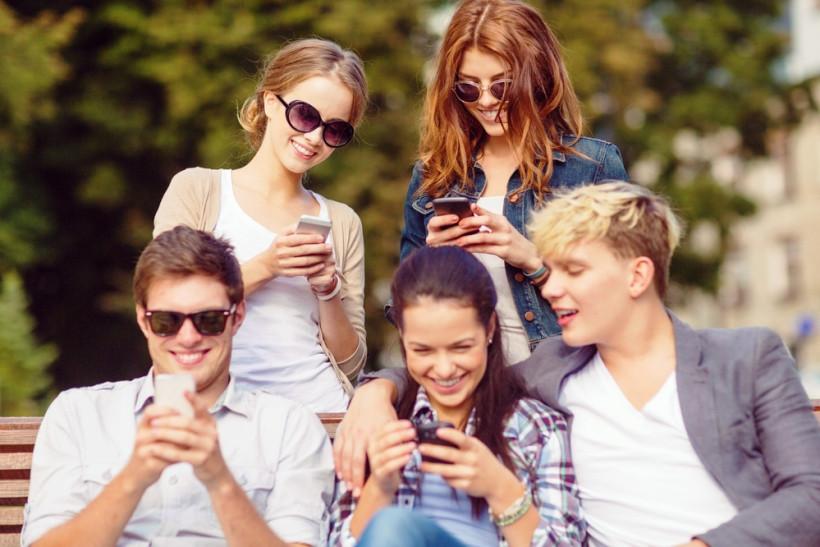 подростки онлайн обучение