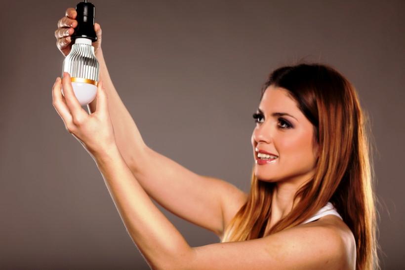 энергосберегающие лампочки для утилизации