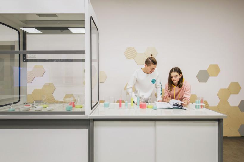 КДМШ - частная школа для креативных детей
