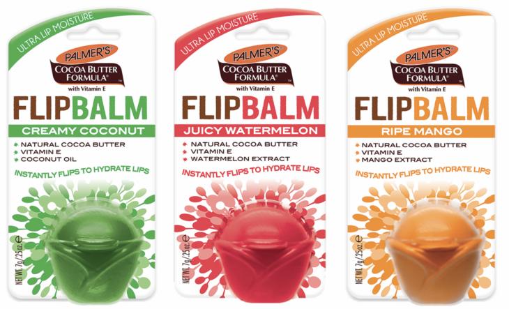 PALMER'S, Бальзам для губ с органическим маслом какао
