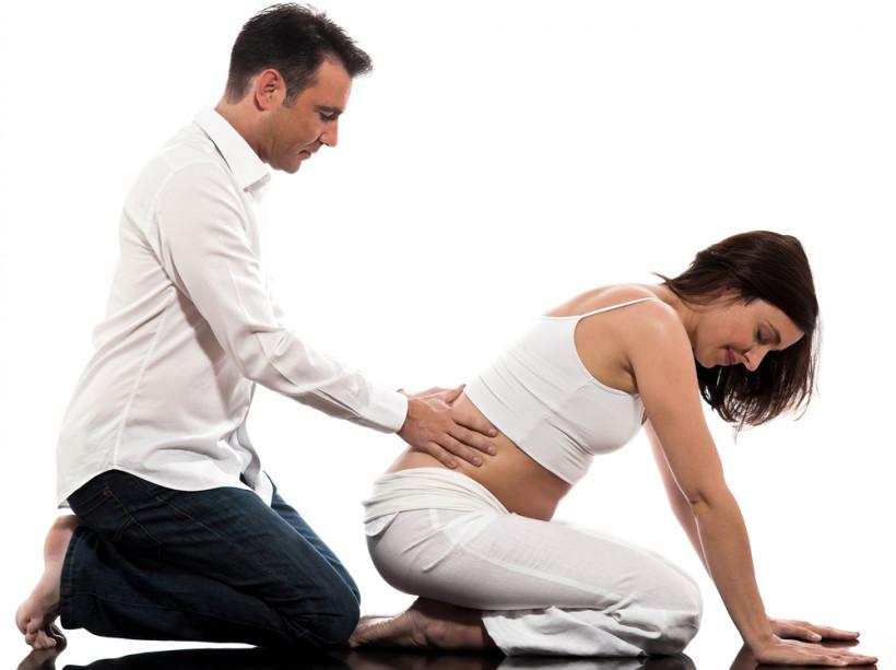 массаж как метод обезболивания в родах