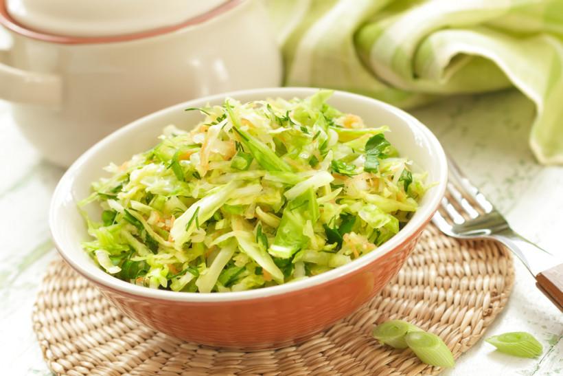салаты с капусты при беременности