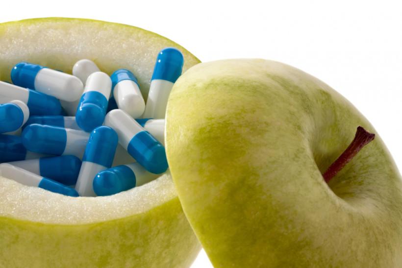 профилактика авитаминоза