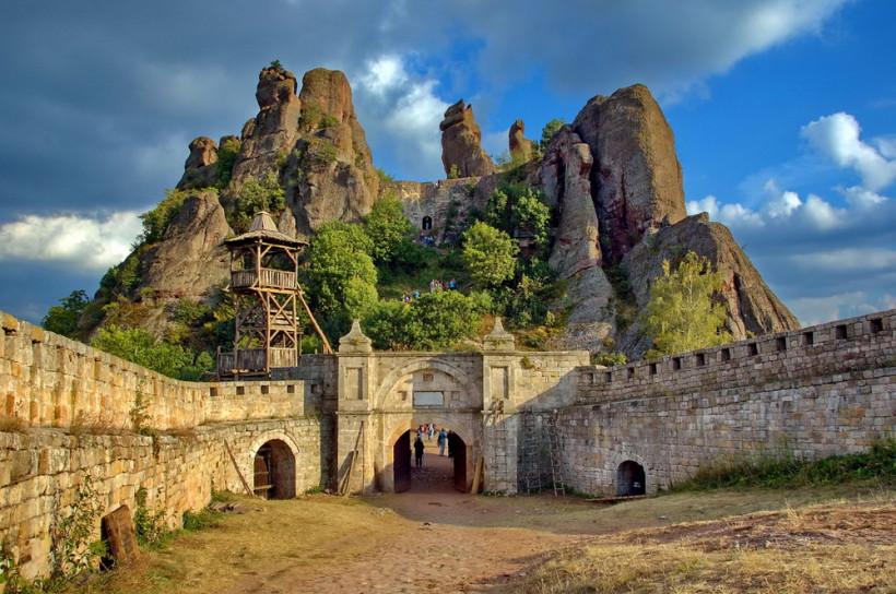 Болгария куда поехать на Пасху