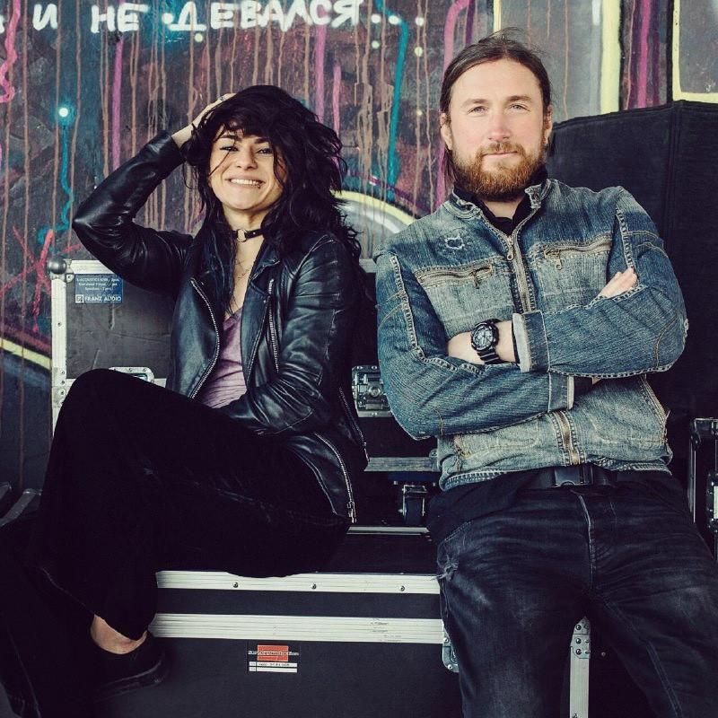 Chris&ManCoverBand