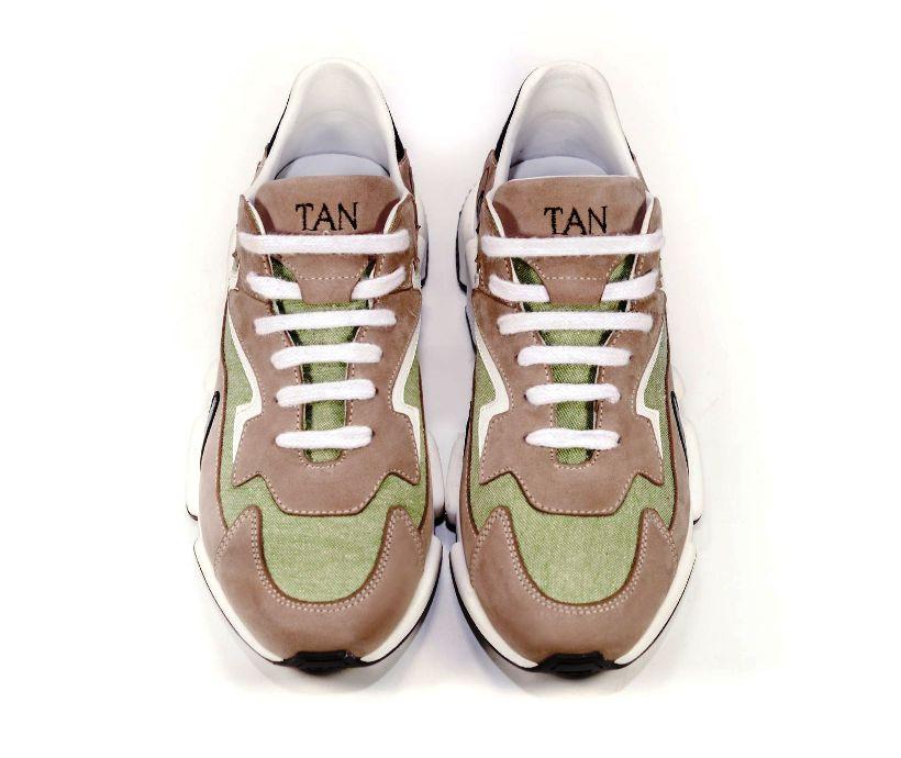 кросовки от Андре Тана
