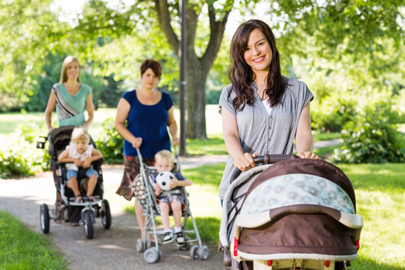 гаджеты которые облегчают жизнь маме