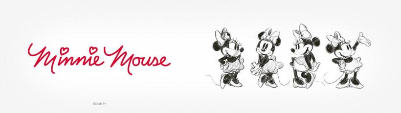 коллекция MinnieMouse