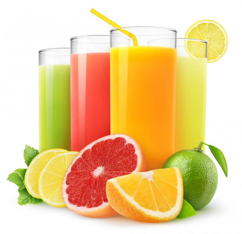 напитки для утоления жажды - сок