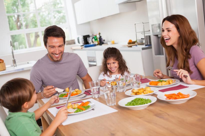 зміцнити сім'ю