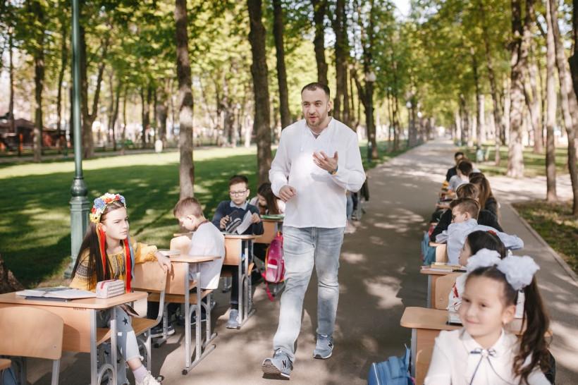 Александр Элькин приглашает на (не)конференцию EdCamp  Зеленского