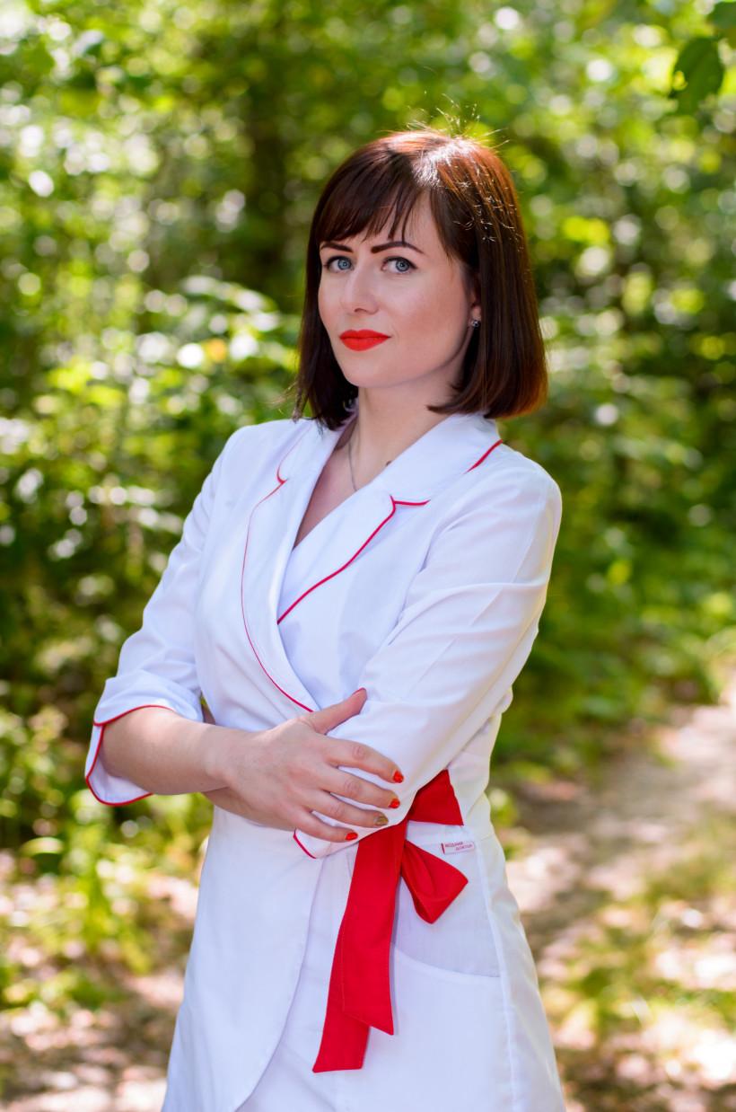 Катерина Островська