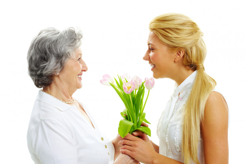 День матери - подарки