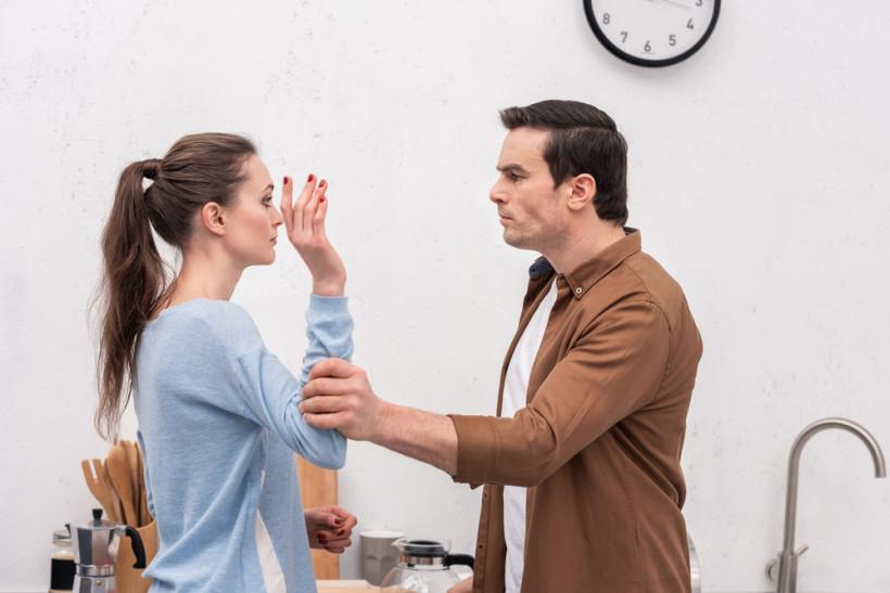 Домашнее насилие - куда обращаться