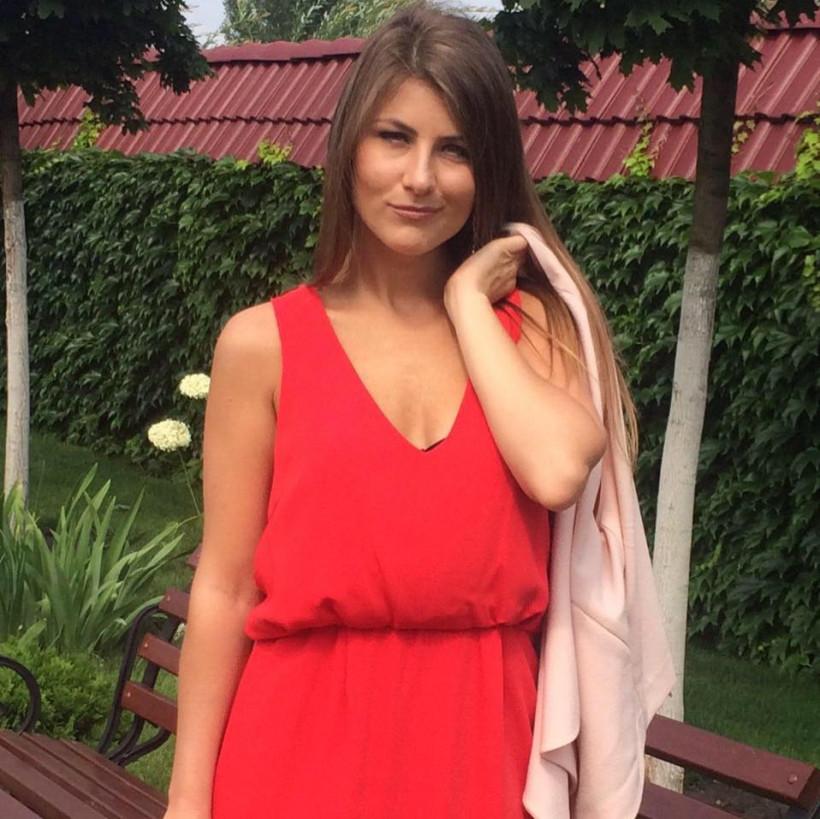 Валерия Лещенко, старший редактор 4mama.ua и впервые мама