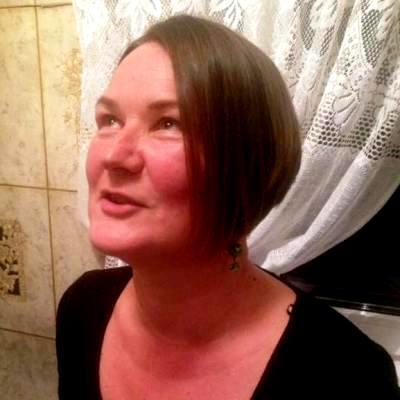 Елена Нагорная