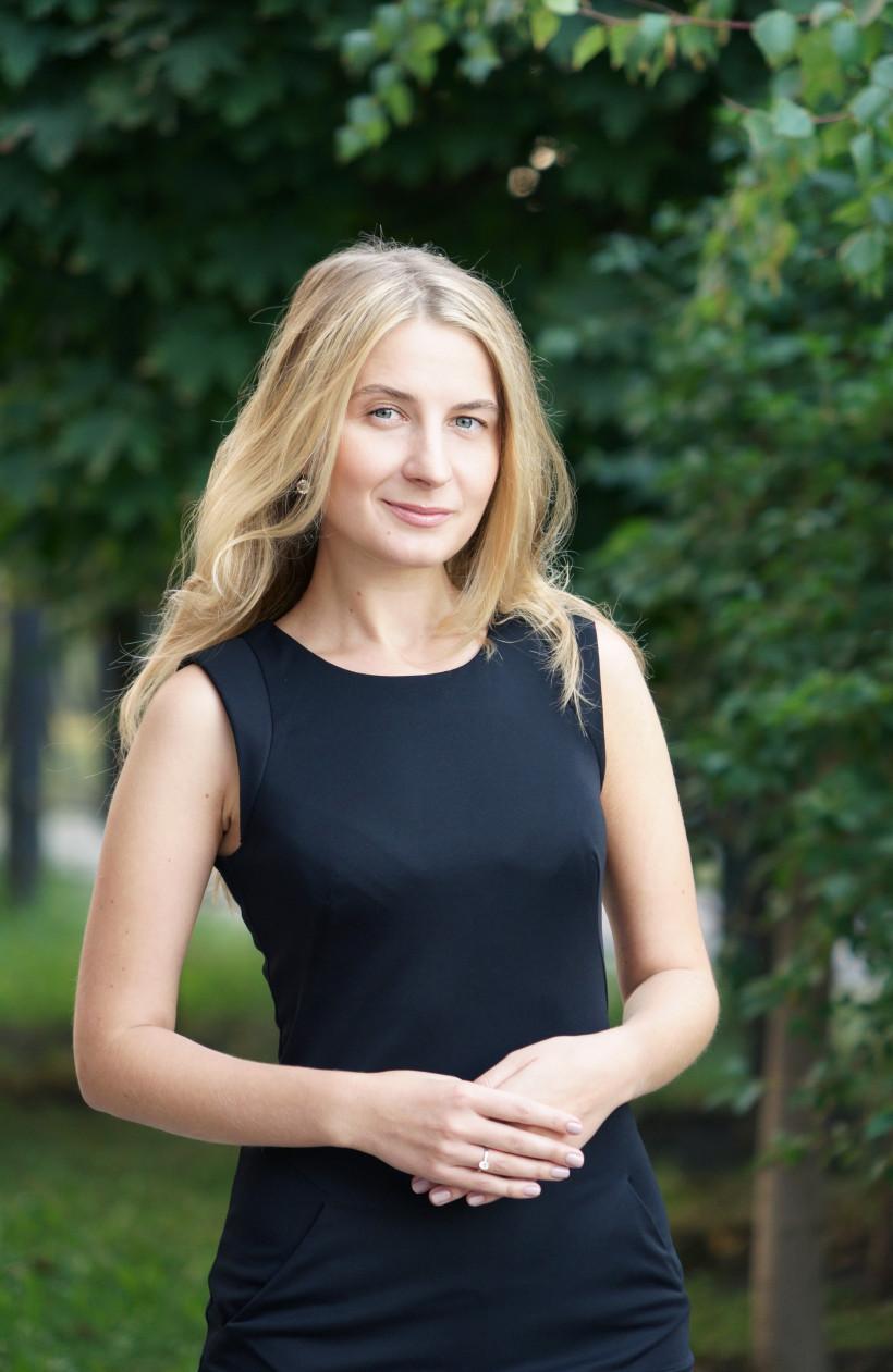 Татьяна Даценко - психолог