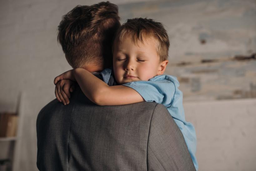 Как вовлечь папу в уход и воспитание ребенка?