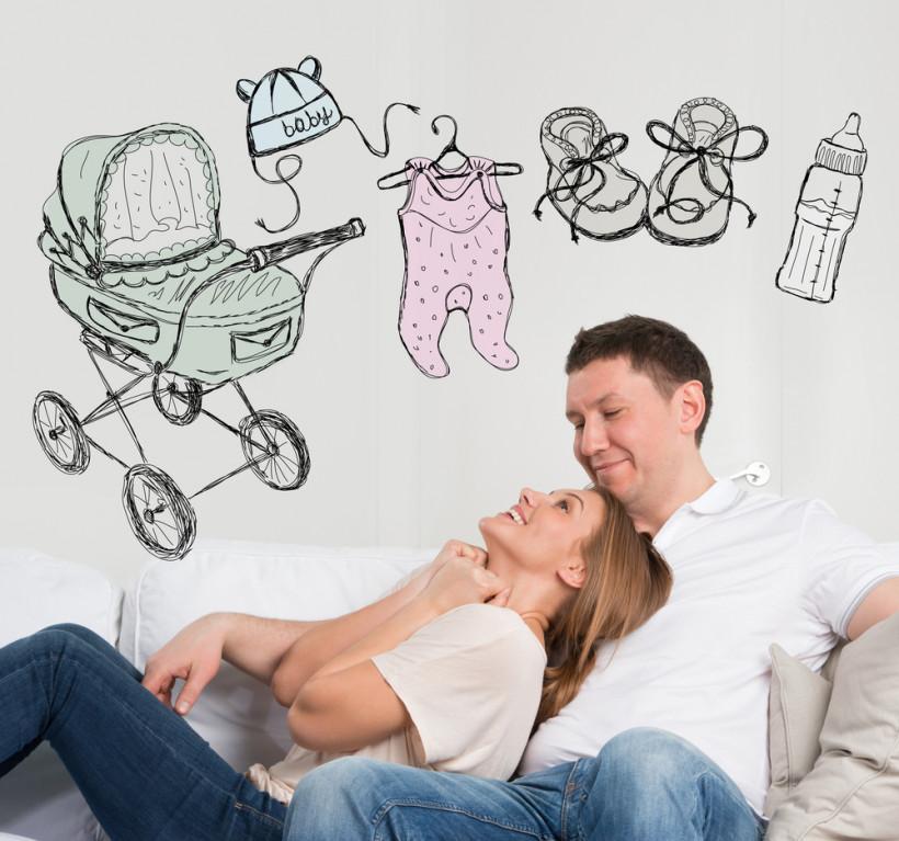 Приметы во время беременности