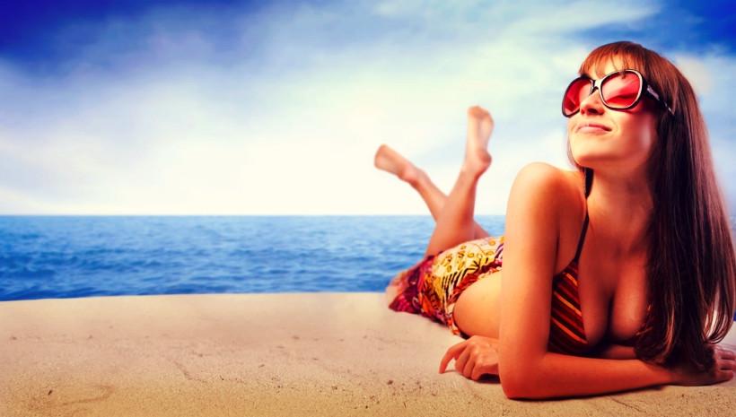 Сезон пляжных селфи: 5 секретов для красивыхфото