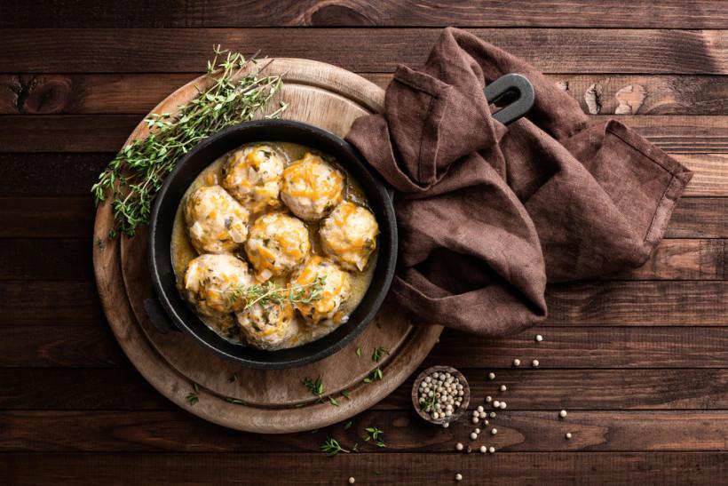 Питание при анемии: рецепты полезных блюд