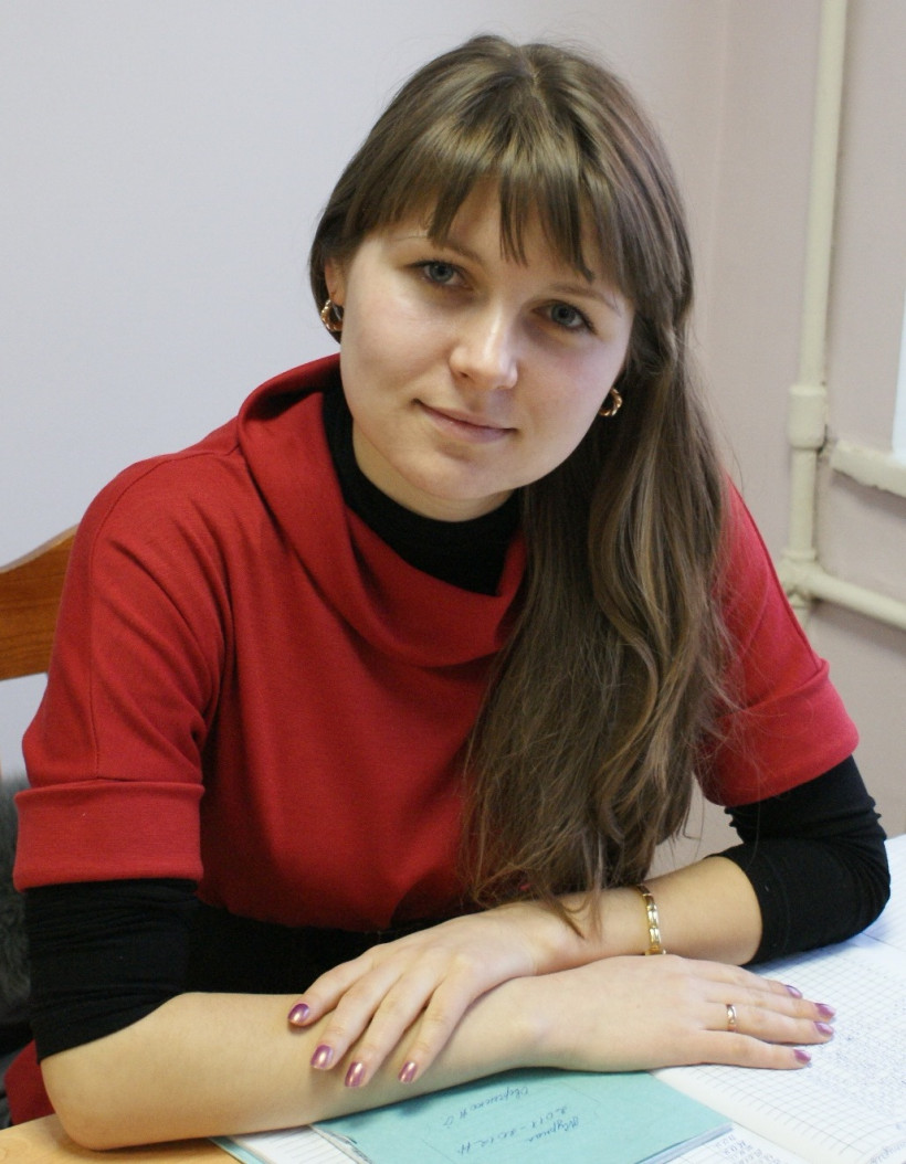 Алина Оверченко - психолог