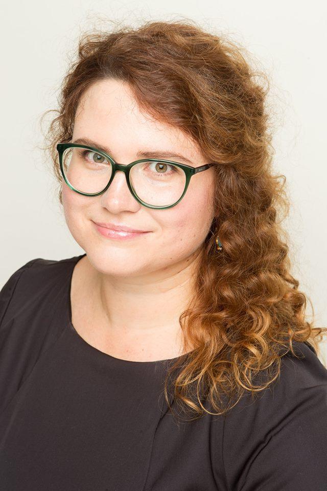 Наталия Силина
