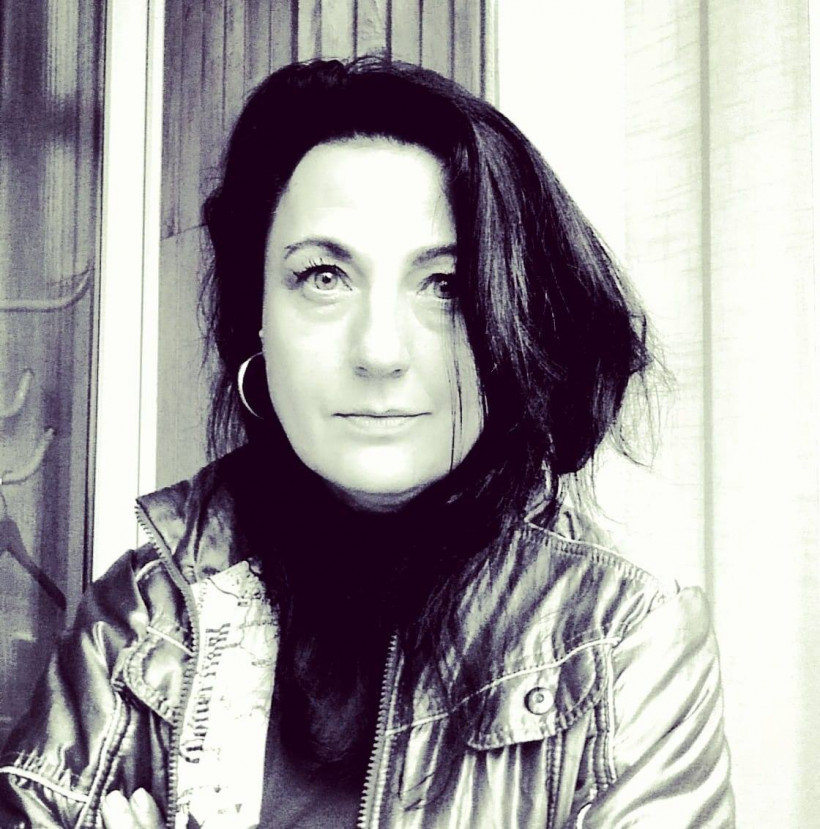 Наталия Литвин психолог
