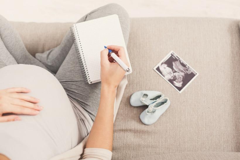 список дел беременной