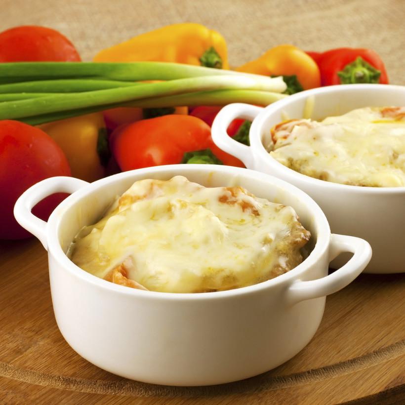 ТОП-5 рецептов, как приготовить овощное рагу из сезонных продуктов - Семья
