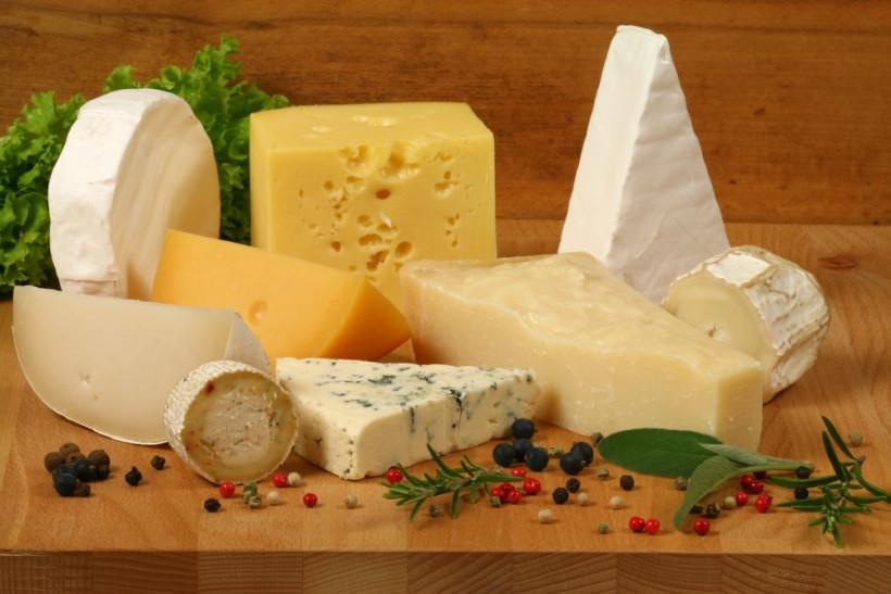 сыр во время беременности