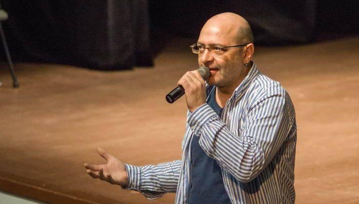 Дима Зицер - психолог, социолог, педагог