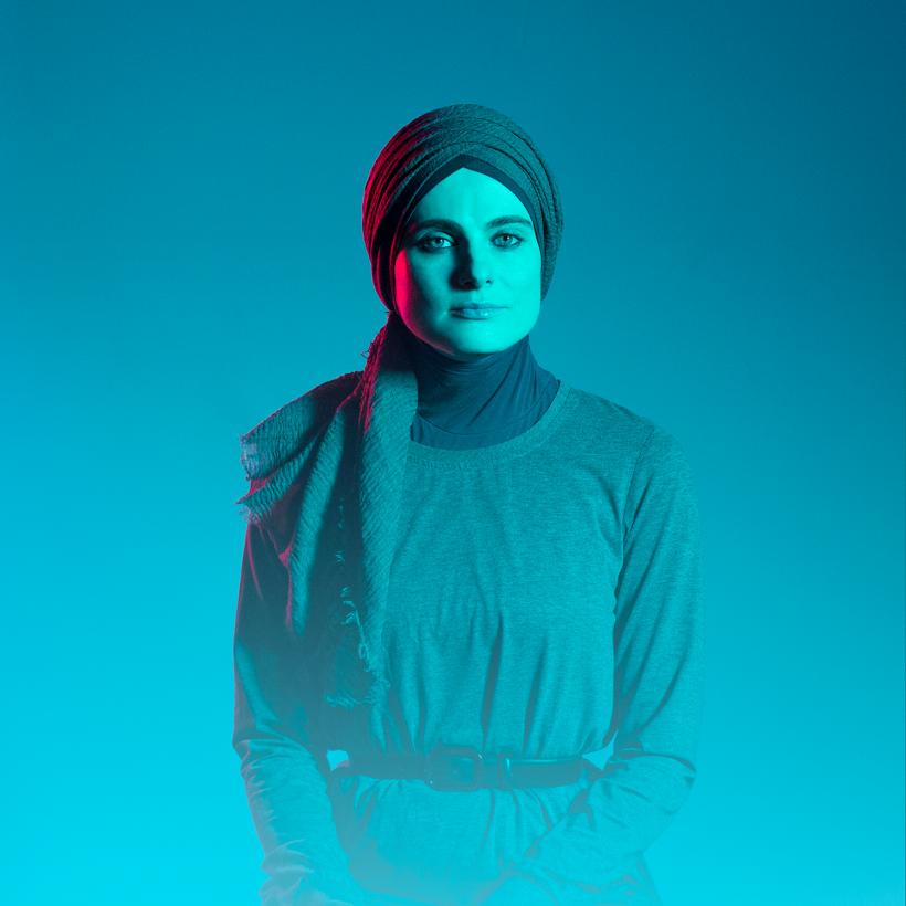 Татьяна Евлоева - автор экологической инициативы Життя без Сміття - Life Without Trash.