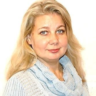 Инна Большакова
