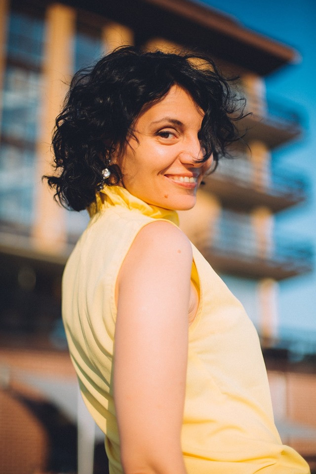 Світлана Ройз - психолог