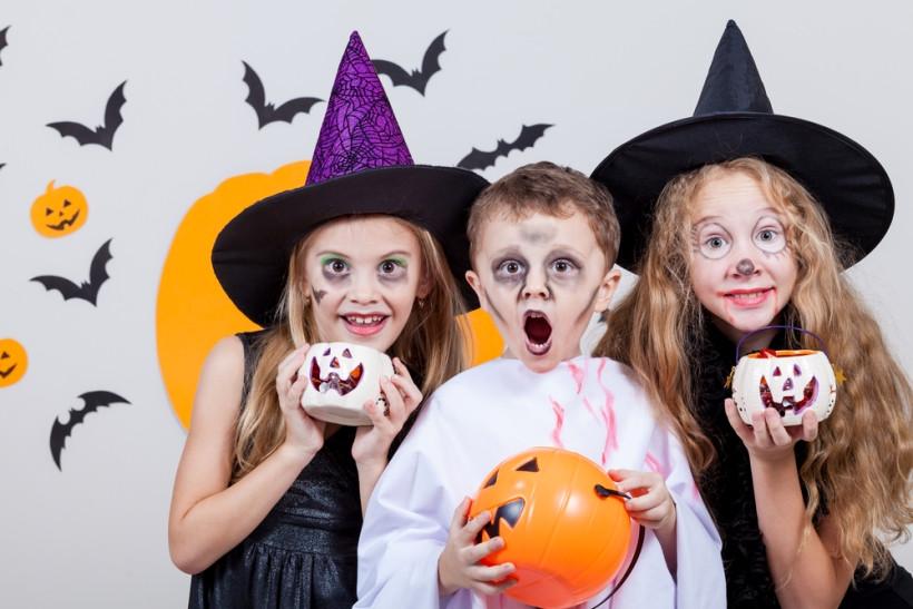 наряды на хелоуин