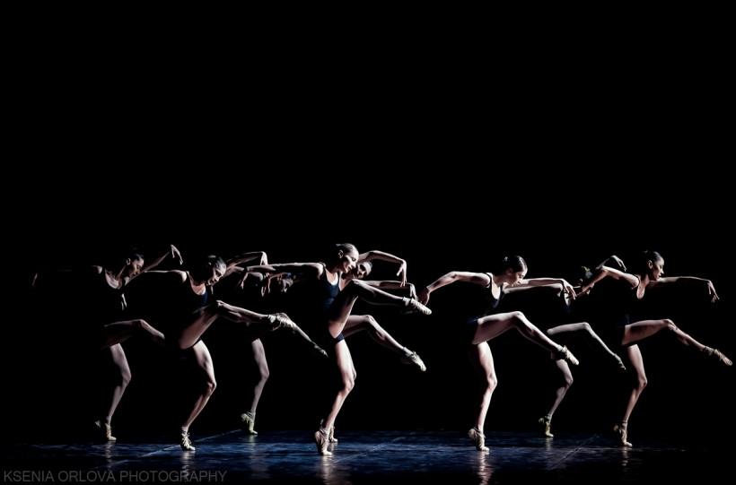 балет грузии