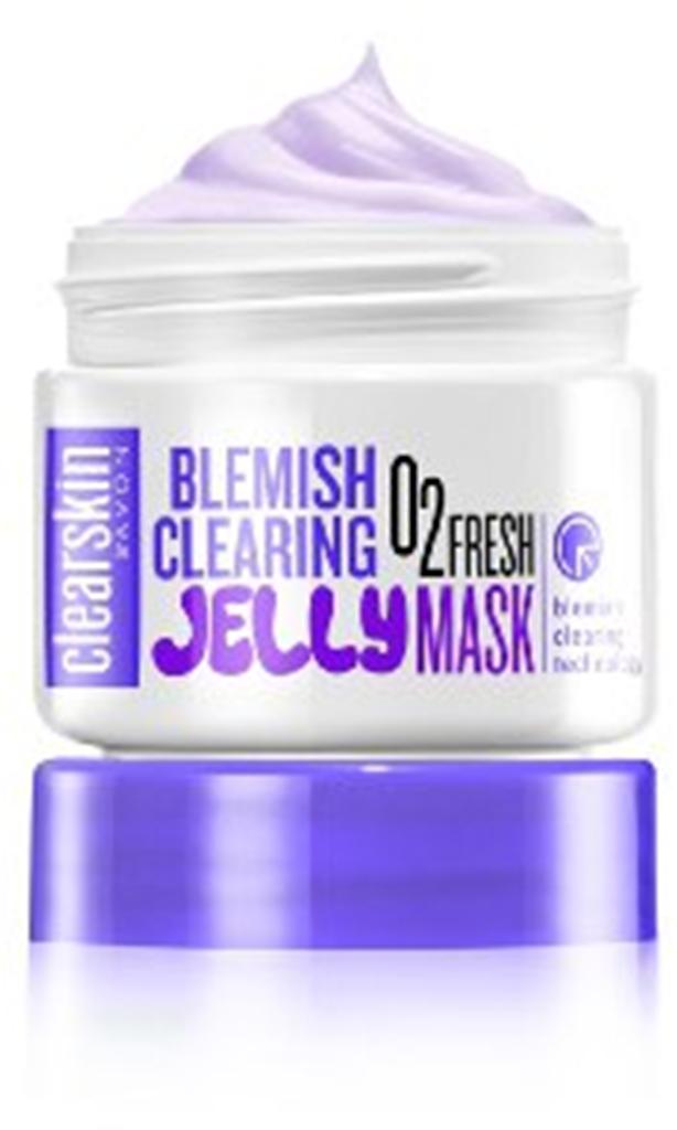 Маска для лица «Для проблемной кожи» AvonClearSkin