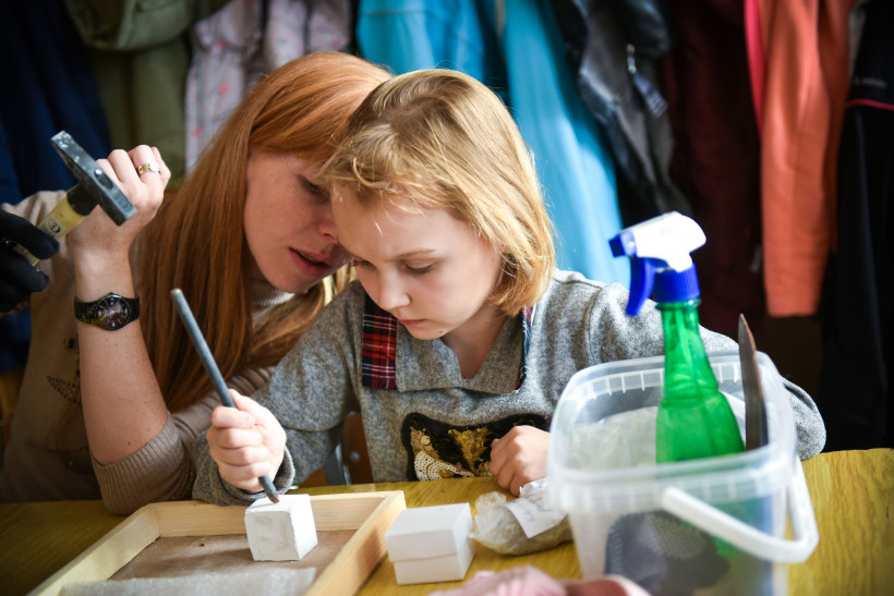 ДиаКемп - дети-победители конкурса Диабет - твоя история