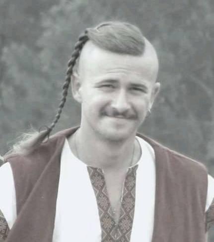Алексей Косенко