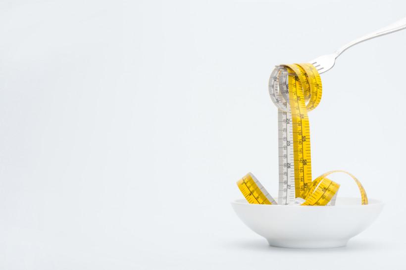 Похудение - интервальное голодание