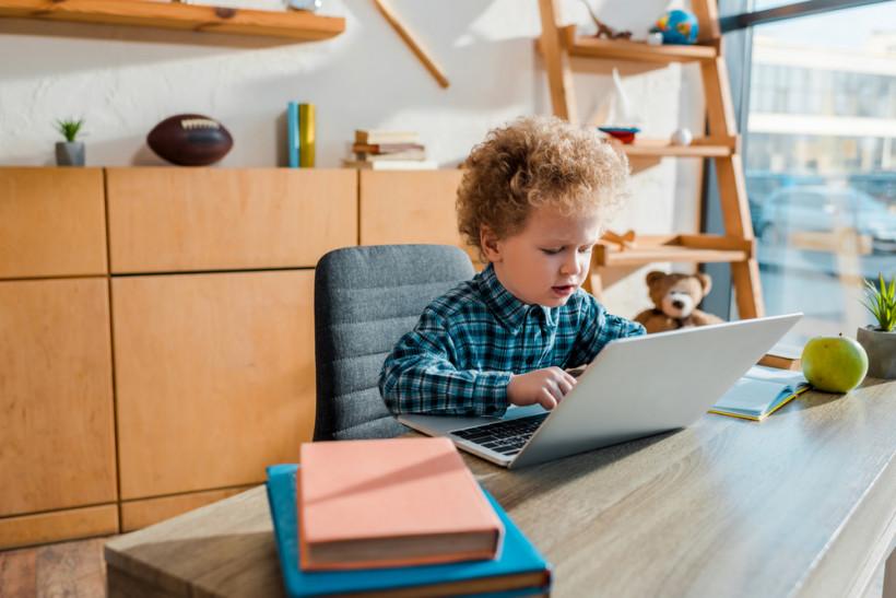 Онлайн-обучение и дистанционное образование во время карантина