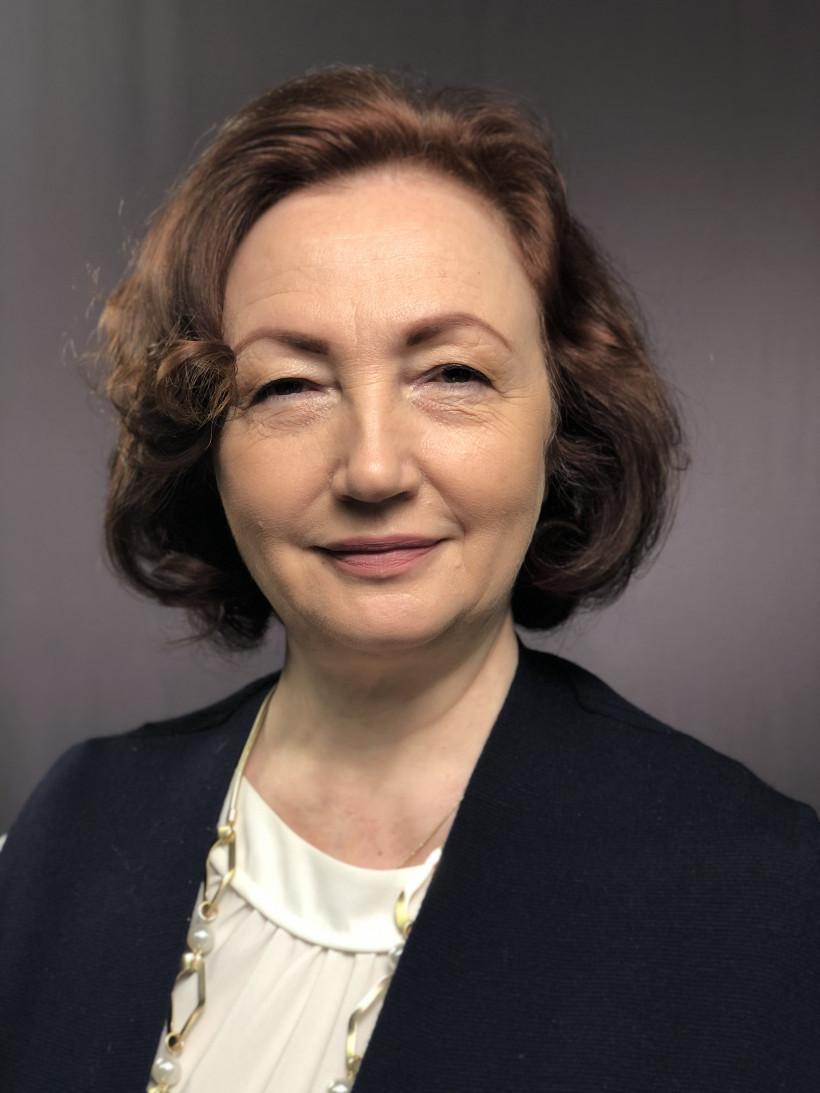 Лікарр-алерголог Інна Гогунська