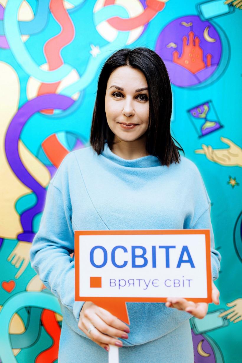 Моейчук Право на освіту