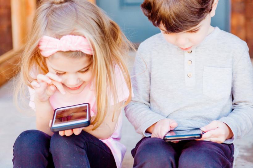 Дети в Интернете - безопасность
